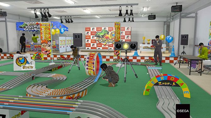 Yakuza Is the Best Japanese Franchise You've Never Played slot racing