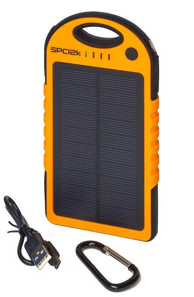 12 Solar-Powered Products to Help You Reduce Your Power Bill spc12k
