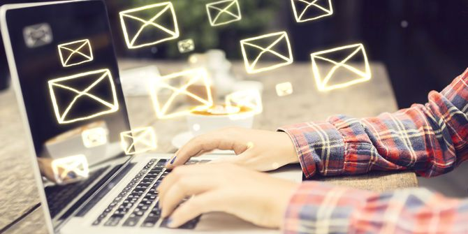 10 Time-Wasting Habits You Should Quit Today time wasting email writing