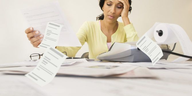 6 Easy Tools for People Who Hate Managing Finances