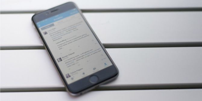 Twitter May Let You Edit Your Tweets Soon