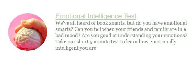 8 Free Emotional Intelligence Tests That Reveal More About You ucf EQ test