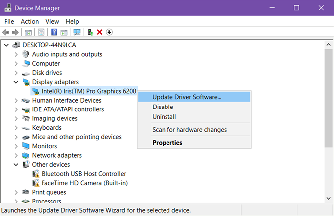 The First Step To Take With Screen Issues In Windows 10