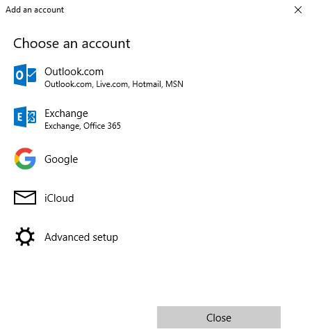 Supercharge Your Windows 10 Calendar With This Guide windows calendar app add account