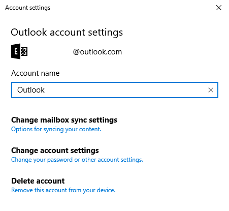 Supercharge Your Windows 10 Calendar With This Guide windows calendar app manage account