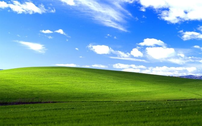 How To Use Videos As A Screensaver Or Wallpaper Windows Xp