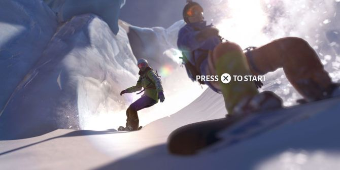 Go With the Snow: Winter Sports and Gaming