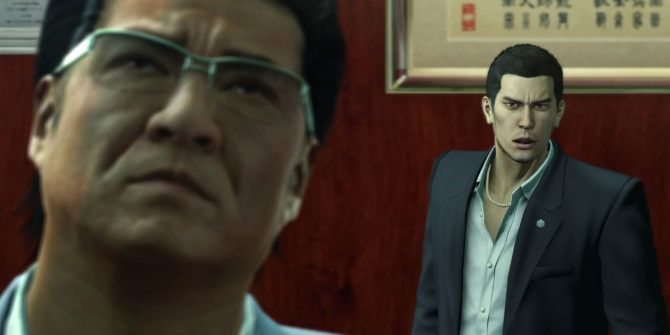 Yakuza Is the Best Japanese Franchise You've Never Played