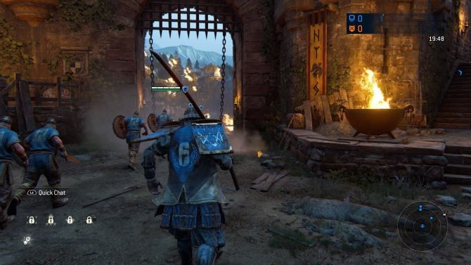 Tips and Tricks for Playing For Honor 03 For Honor Army