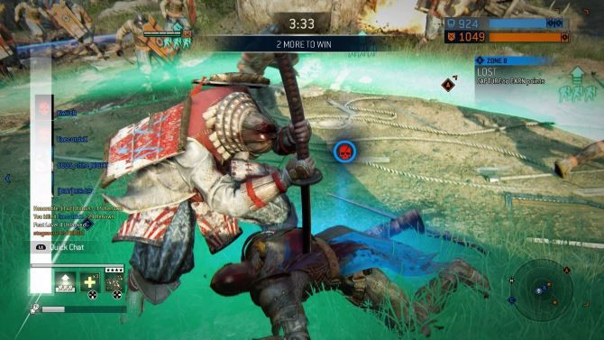 Tips and Tricks for Playing For Honor 06 For Honor Execution