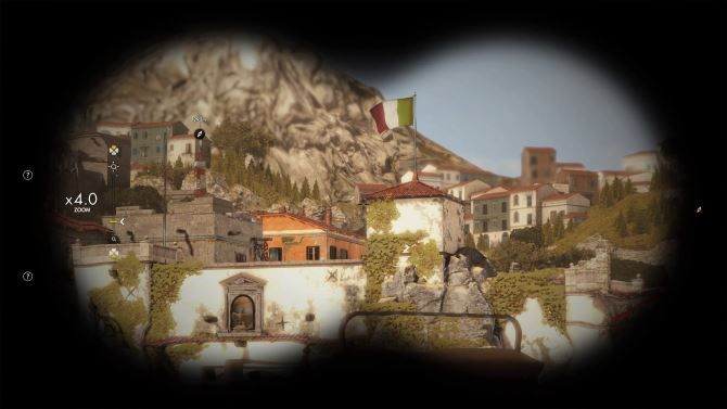 Sniper Elite 4 Review: Should You Load Up Your Rifle? 06 Sniper Elite 4 Binoculars