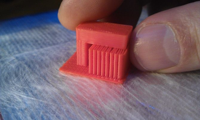 3D Printer Support Material