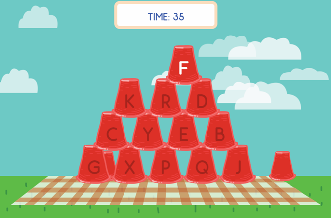 10 Terrific Sites to Teach Kids Typing the Fun Way ABCyaDotCom CupStackTyping web2