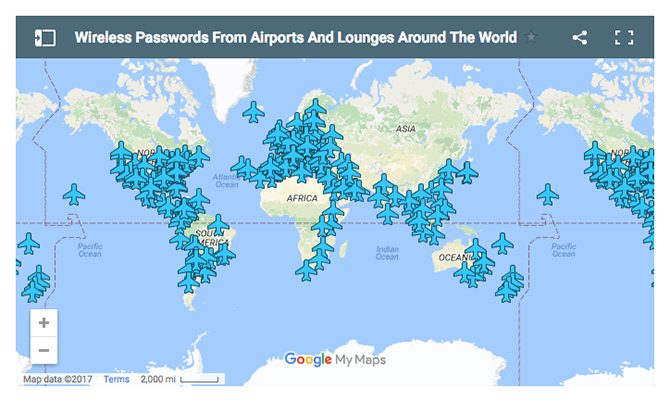 How to Find Totally Free Unlimited Internet Access Almost Anywhere AirportMap 670x413