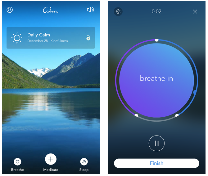 How to Design Your Own Perfect Day for Productivity Calm iPhone