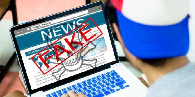 Fake News Is Exposing You to Malware!