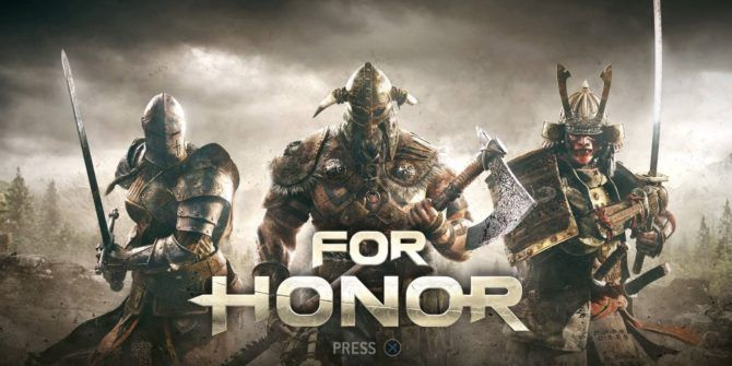 Tips and Tricks for Playing For Honor