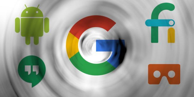 Google's Most Interesting: Apps, Projects, and Services You Must Know About