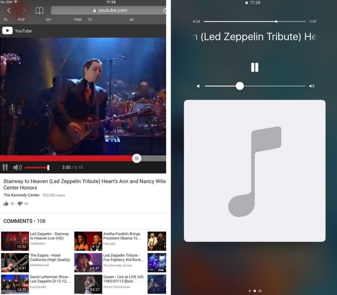 How to Play YouTube Videos in the Background, and Even with the Screen Off Listen To YouTube Background Android