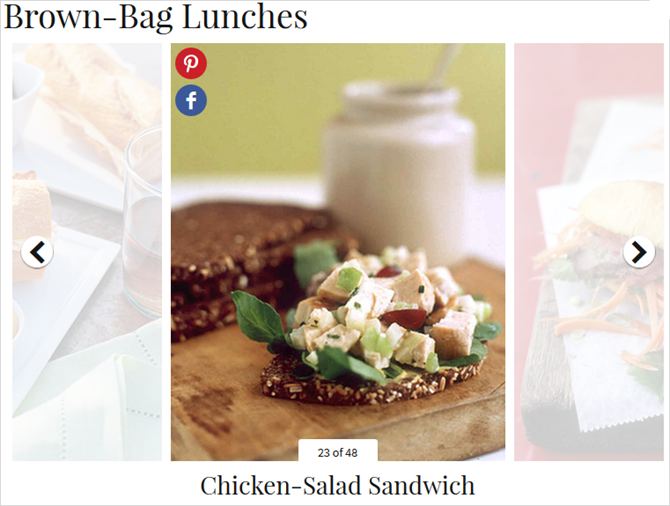 Cheap Food Can Be Great: 5 Ways to Save Money MarthaStewartBagLunches web