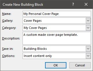 Microsoft Word - Building Block