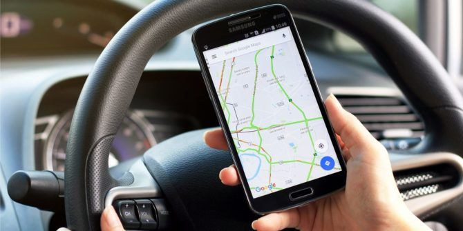 How To Use Google Gps On Iphone