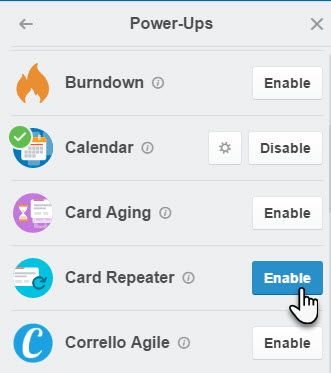 An Effortless Way to Set Reminders With Trello Power Up