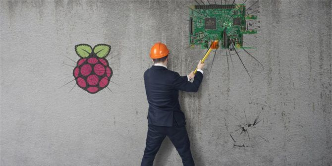 5Mistakes Raspberry Pi Beginners Should Avoid