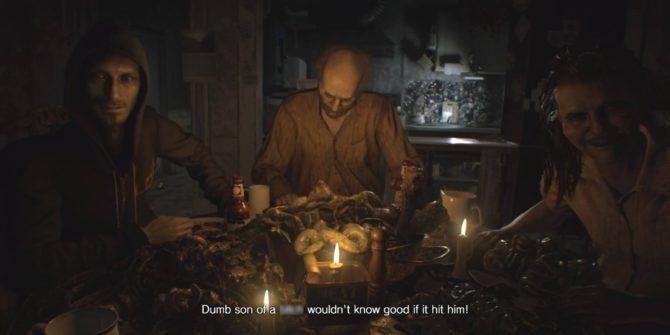 Is Resident Evil 7 Worth Playing?