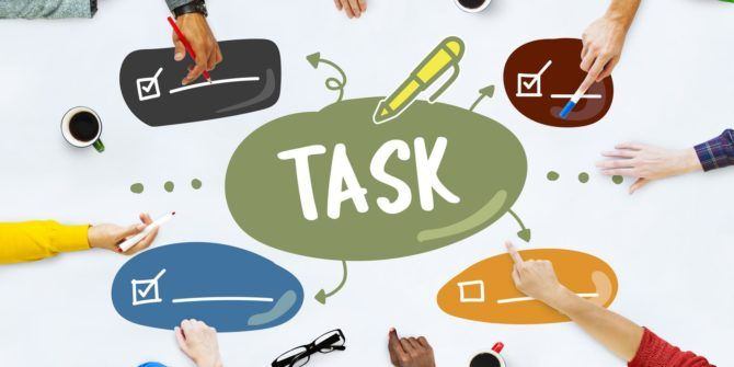 How to Instantly Create Shareable Task Lists (No Signups Required)