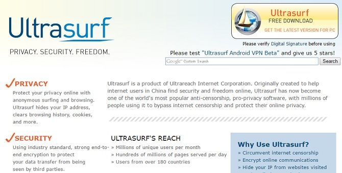 5 methods to bypass blocked sites 5 methods to bypass blocked sites ultrasurf ccuart Choice Image