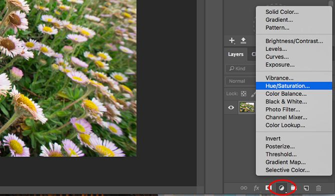 10 Must-Know Introductory Photoshop Skills for Beginner Photographers adjustment layers