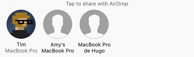 5+ Simple Ways to Upload & Share Videos From Your iPhone airdrop local