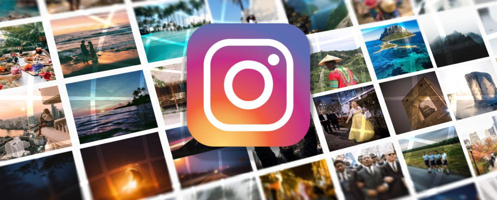 How to View Saved Instagram Photos on a PC