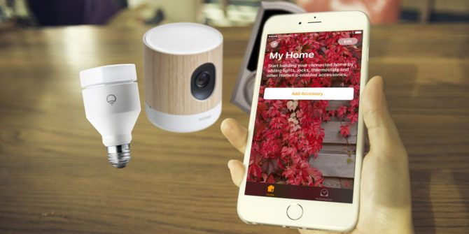 Apple HomeKit's Hottest New Products for 2017