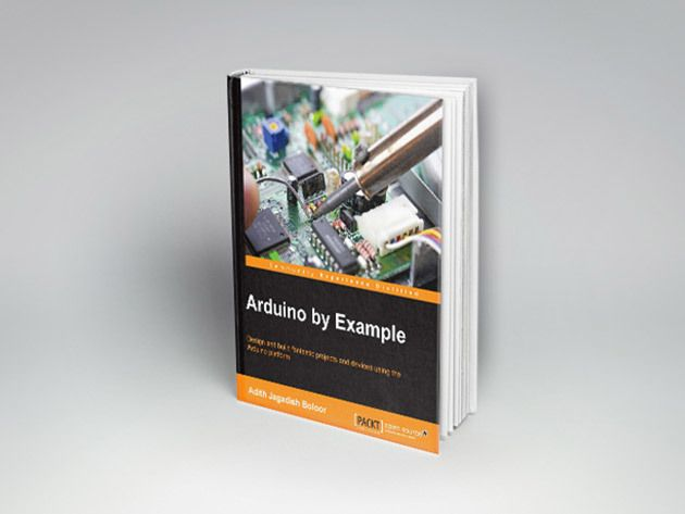 Dive into the World of DIY Electronics with This Arduino Starter Kit and Training arduino starter bundle 2