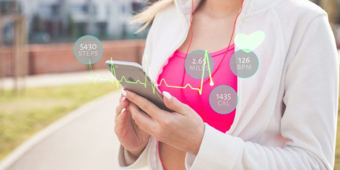 Use Automated Health Tracking to Lose Weight and Live a Healthier Life