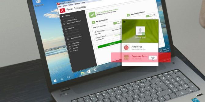 Is Avira Browser Safety a Necessary Extension?