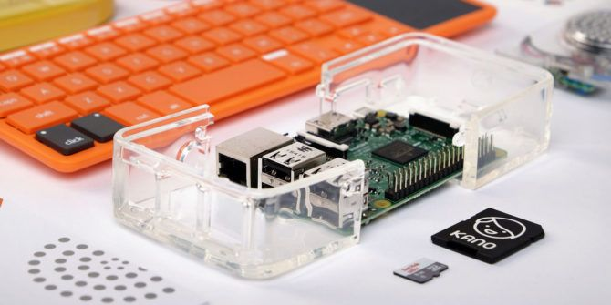 The Best Raspberry Pi Kits for Your First Project