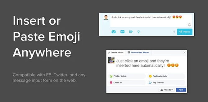 13 Overlooked Chrome Extensions That Reduce Clicks and Save Time chrome extension emoji keyboard