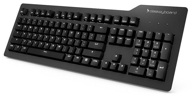 11 Tech Purchases You Won't Regret Making das keyboard mechanical switches