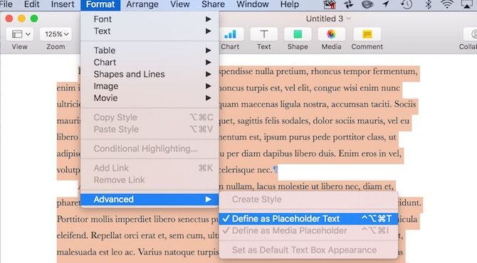 How to Create Impressive Pages Documents and Templates on Mac define as
