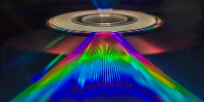 How to Read Scratched CDs or DVDs in Windows