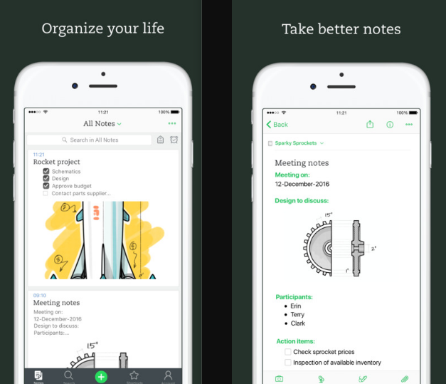 7 Easy Ways to Manage Your Podcast Collection evernote