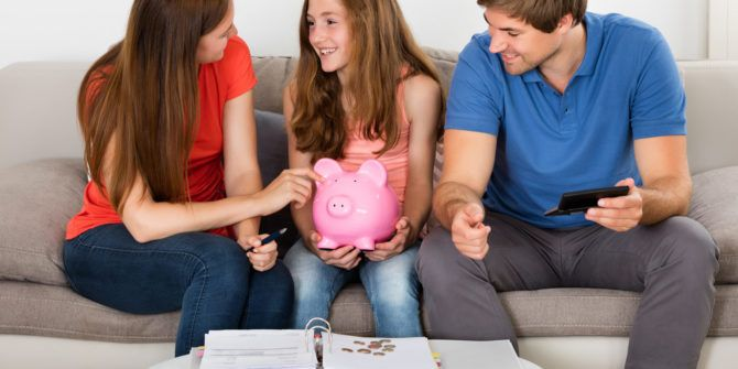 How to Talk to Family About Money & Tools That Can Help