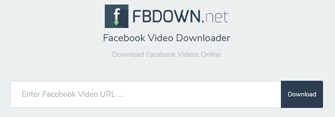18 Free Ways to Download Any Video Off the Internet fbdown 670x234