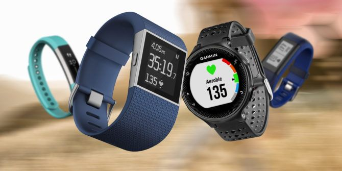 Fitbit vs. Garmin: Differences Between All Fitness Bands and Trackers