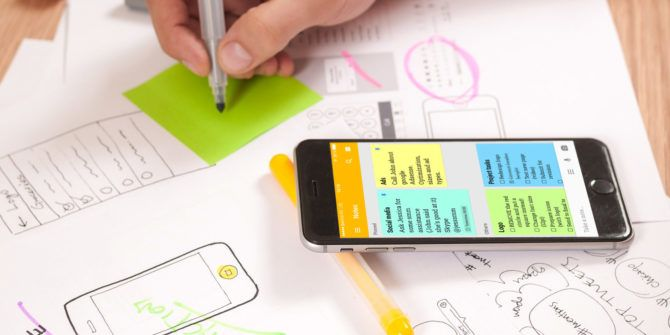 How to Use Google Keep for Simple Project Management