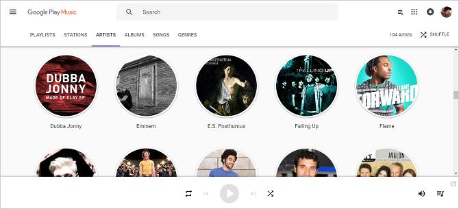 google play music upload frozen