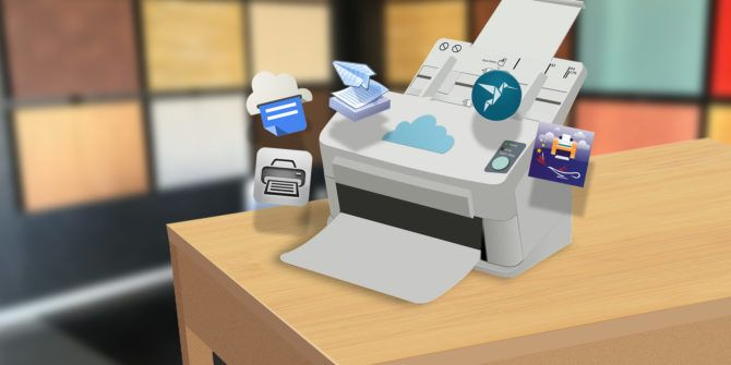 Google Cloud Print and Alternatives for Printing On-the-Go